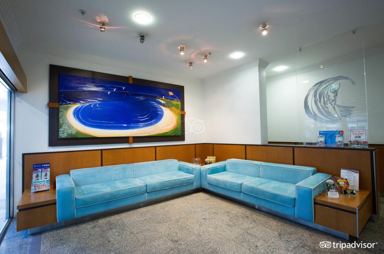 Resort nằm trong hệ thống 43 resort Classic Holidays cung cấp bởi Crown Royal Corp