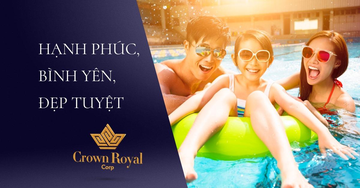 Crown Royal Corp