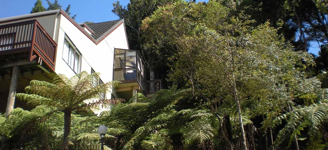 Club Paiha Newzealand Classic Holidays