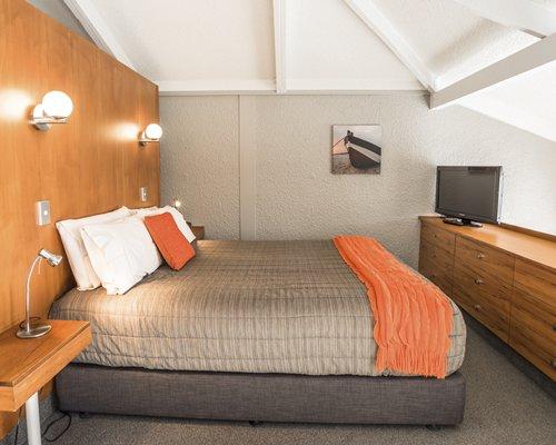 Fairway Lodge Resort, Classic Holidays