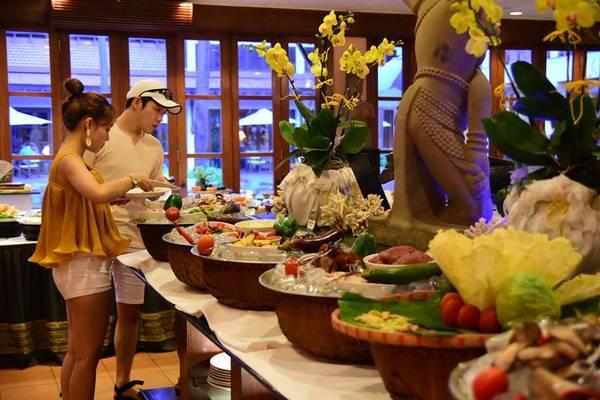 Furama Luxury Villas Da Nang