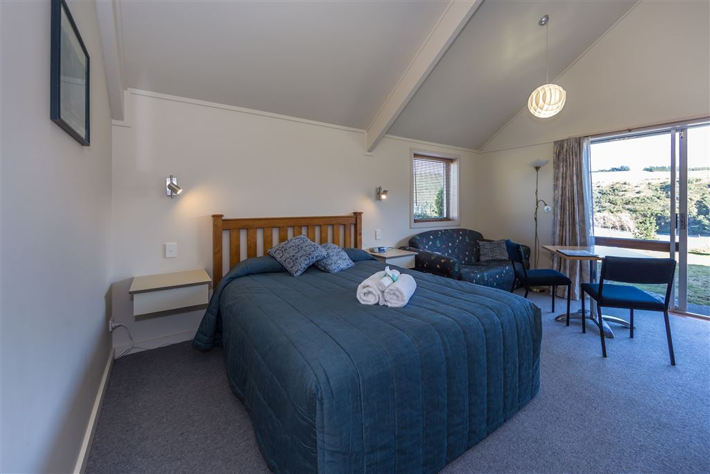 Mount Hutt Lodge resort