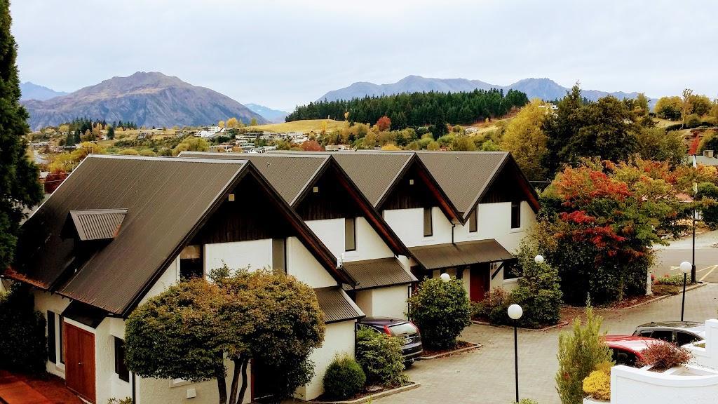 Pines Resort new zealand