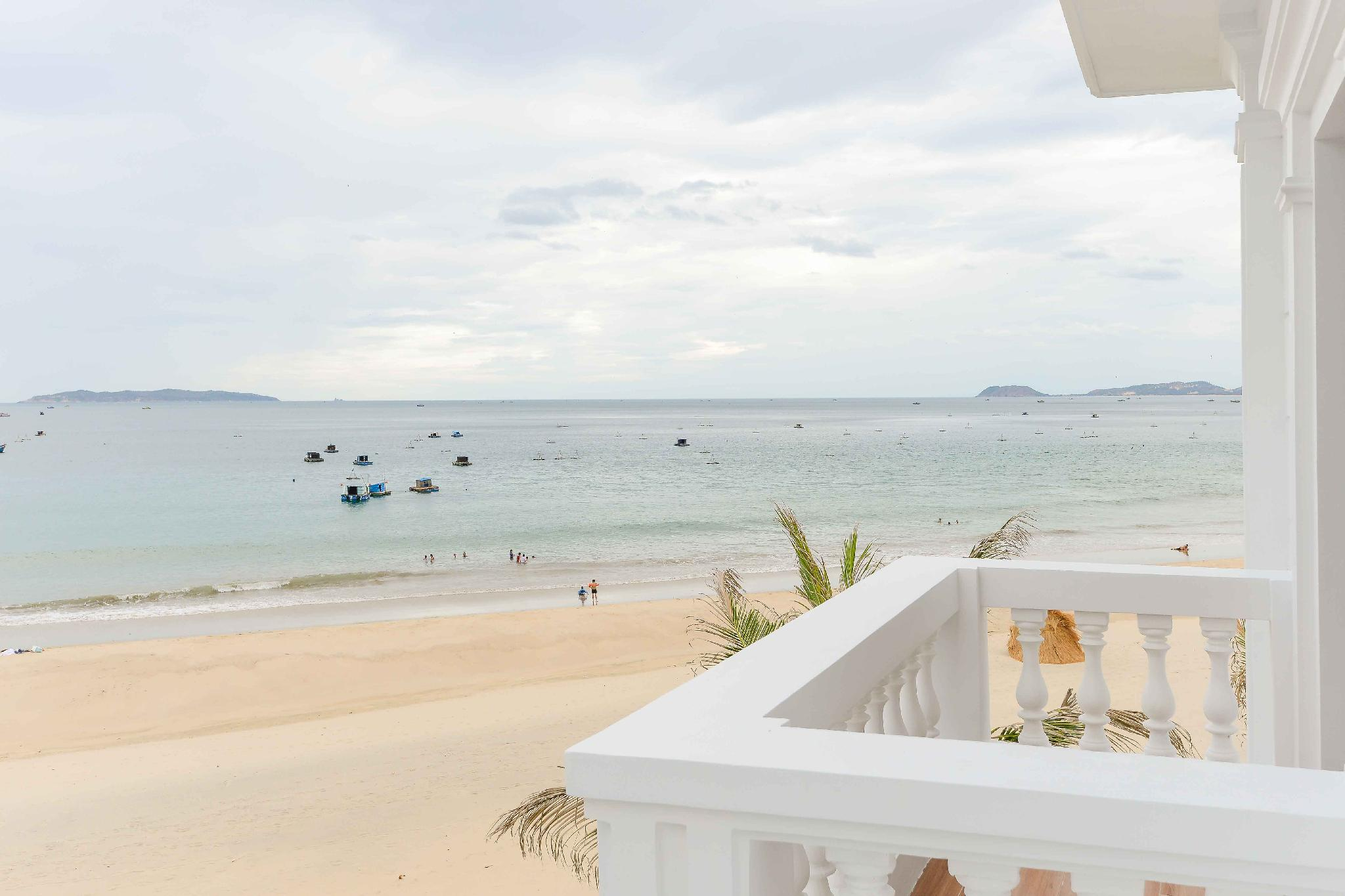 Seaside boutique Quy Nhon