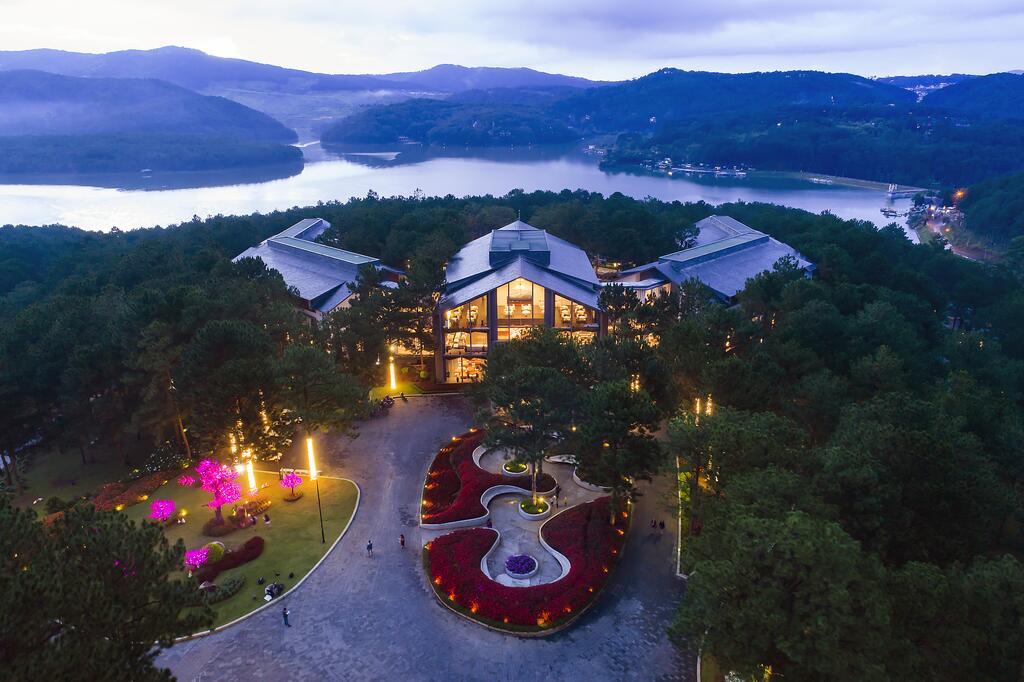 Terracotta Hotel & Resort Đà Lạt 13