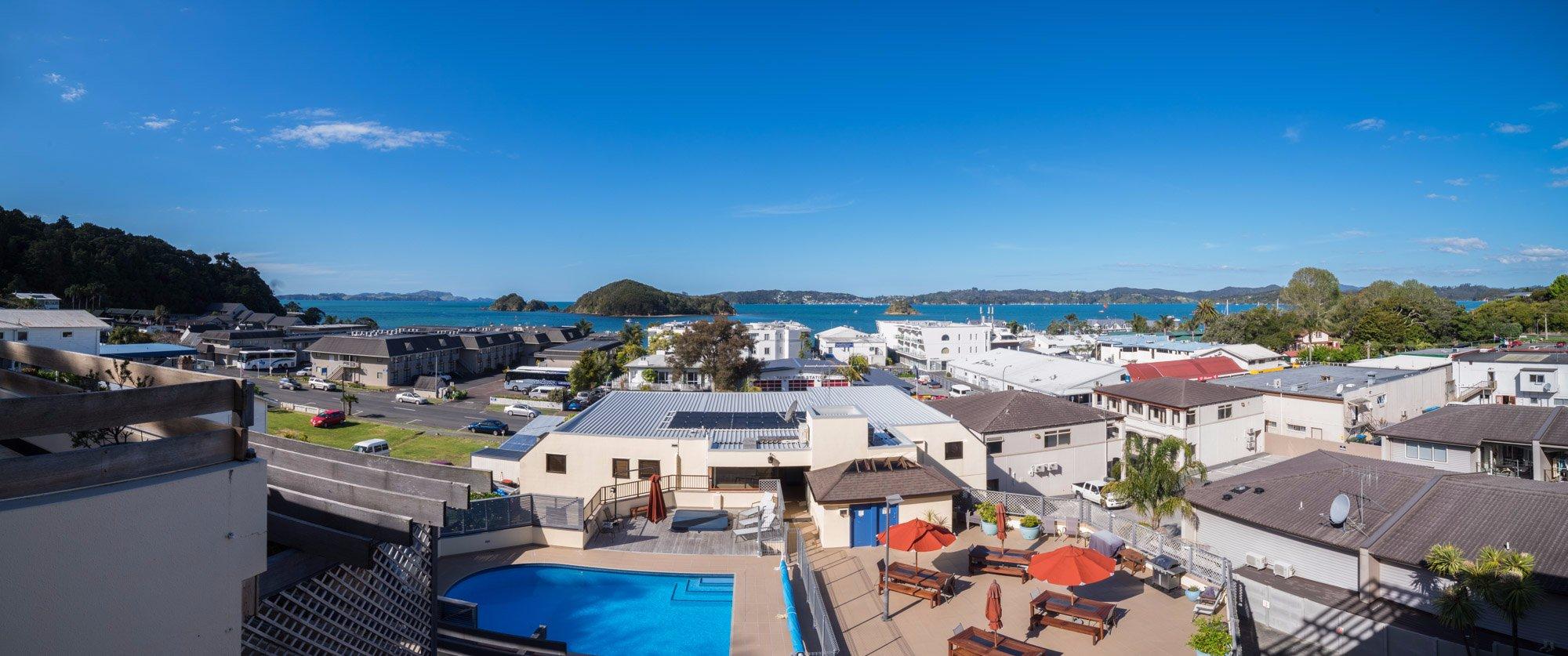 The Bishop Selwyn Resort new zealand